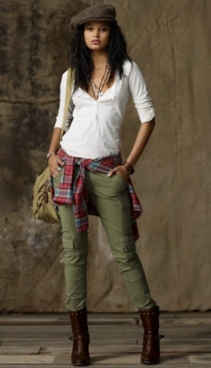 Creative Cargo Pants Outfit Ideas On Pinterest  Cargo Pants Green Cargo Pants