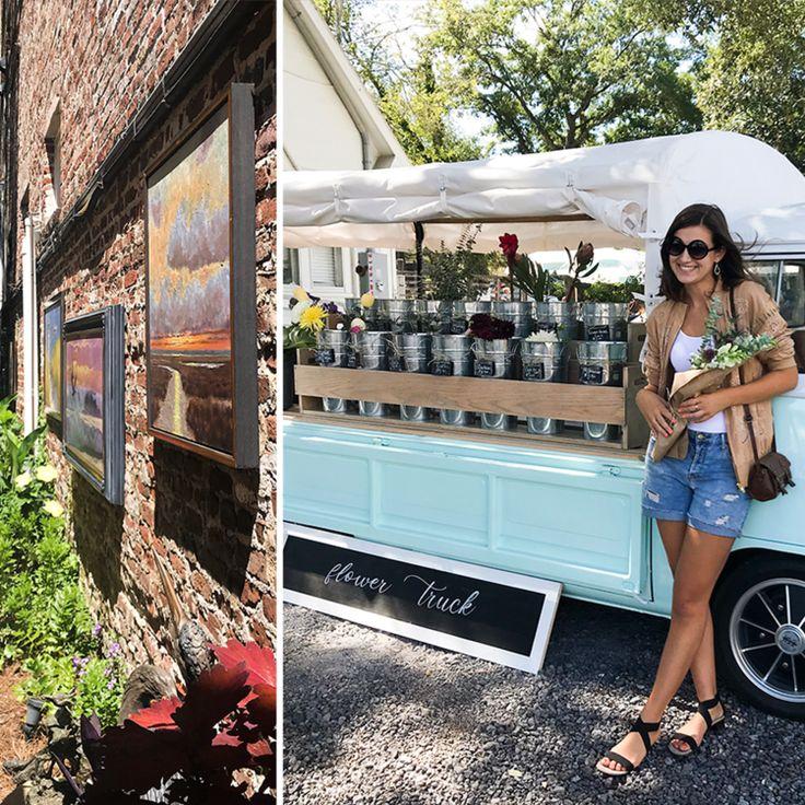 The Palms Apartments Charleston Sc: Travel With A Local: Charleston, South Carolina