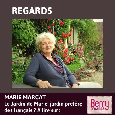 Regards de Marie Marcat, cliquez sur l'image pour accéder à l'interview