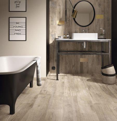 Las 25 mejores ideas sobre pisos imitacion madera en for Cuartos de bano imitacion madera