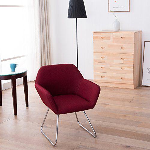 moderner designer wohnzimmer esszimmerstuhl relaxstuhl loungesessel stuhl sessel dunkelrot farbedunkelrot jetzt bestellen unter - Luxus Hausrenovierung Perfektes Wohnzimmer Stuhle Design