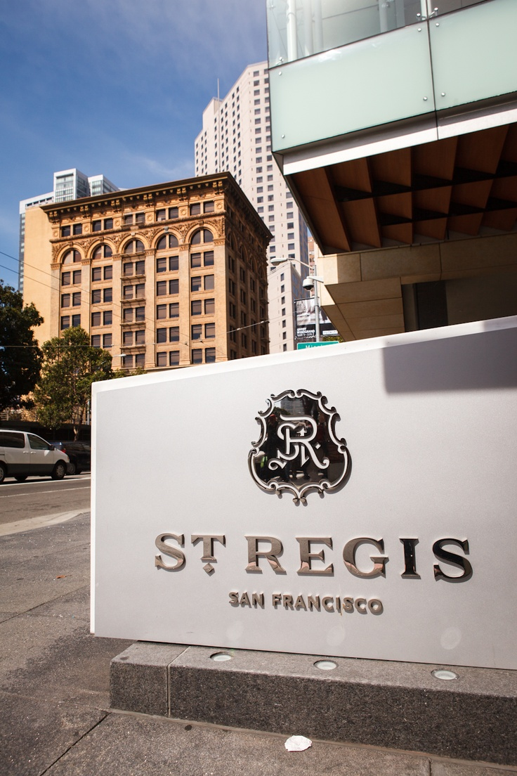 45 best images about st regis condos san francisco on for San regis