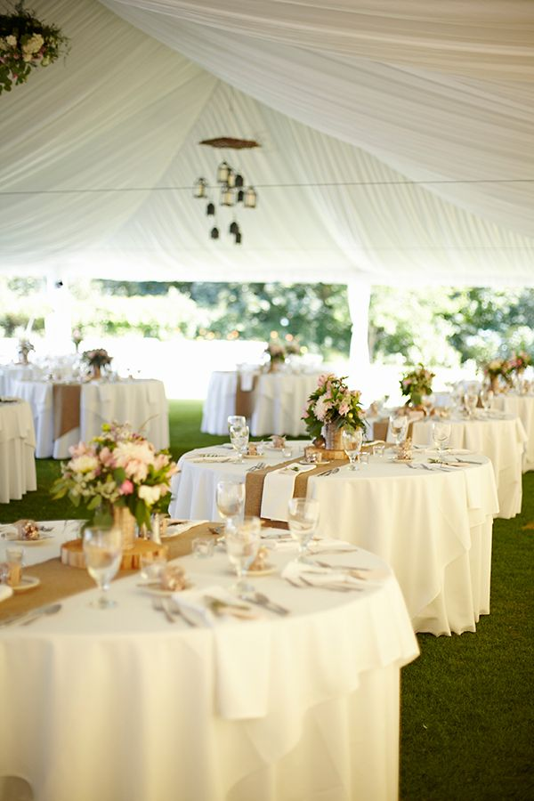 A summery lake wedding by Kate Price