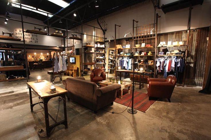 Moda Hypeada: Inauguró Loft Designed By, una tienda de ropa, muebles y deco