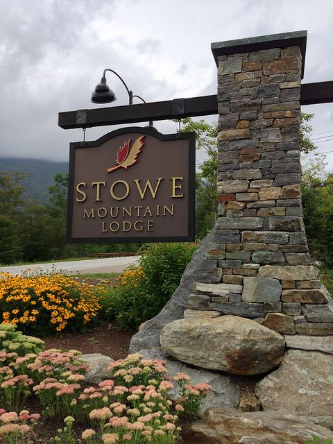 Hotel Review: Stowe Mountain Lodge