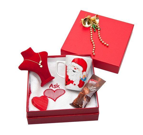 Yeni yıla nasıl girilirse tüm yıl öyle devam edermiş. Yeni yıla sevgilinizle mutlu ve birlikte girin diye sizin için birbirinden güzel hediy...