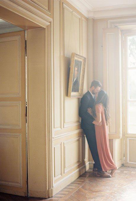 6 Genius Indoor Locations to Shoot Your Engagement Photos   Brides.com