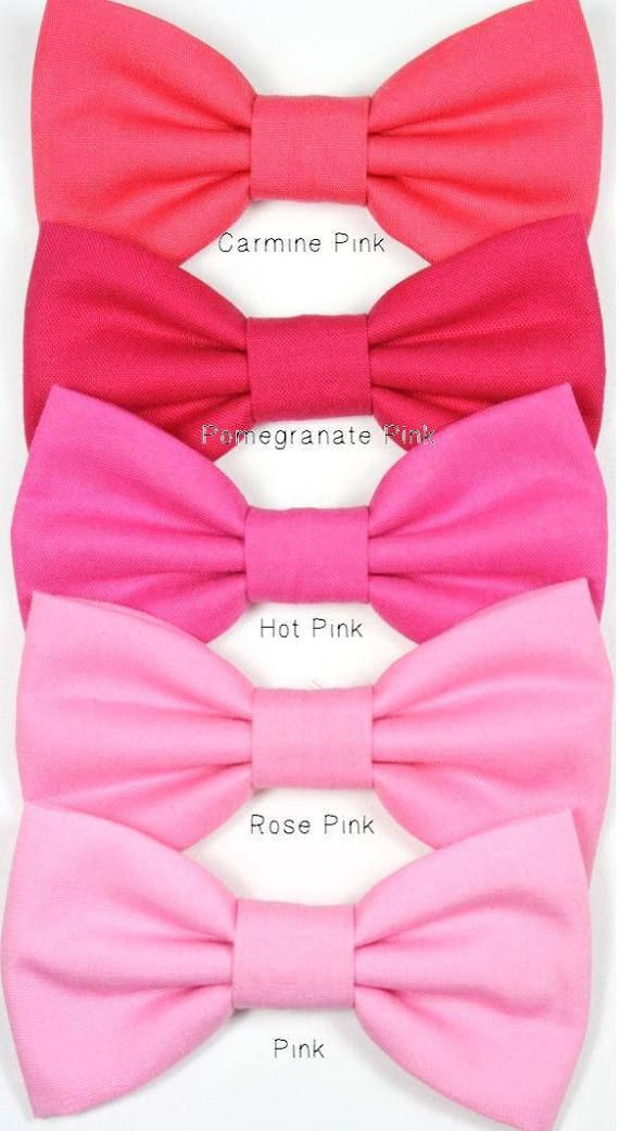 25 best ideas about pink bow tie on grey bow