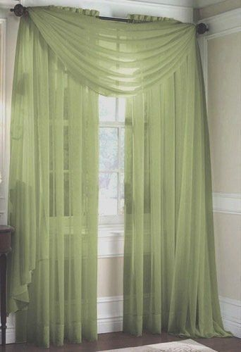 17 Best images about Voile curtain blind pelmet on Pinterest