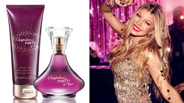 Outspoken Party! by Fergie