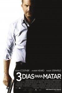 Trailer: 3 Dias Para Matar / 3 Days to Kill