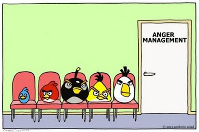 Kapan Mencari Bantuan Manajemen Kemarahan?