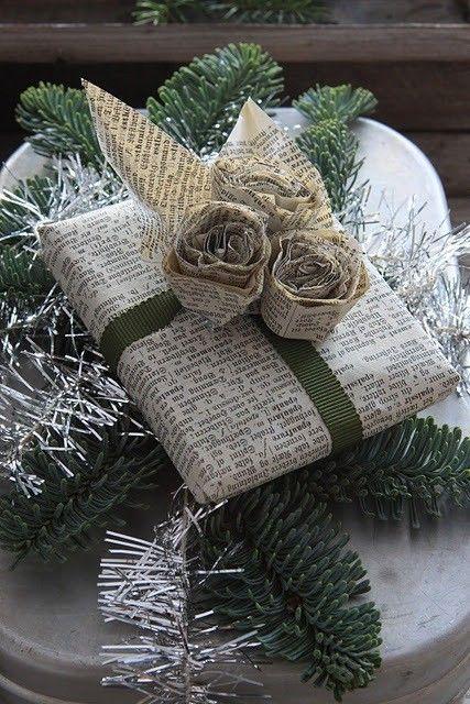 Дарите с любовью! Идеи упаковки подарков :) - Ярмарка Мастеров - ручная работа, handmade