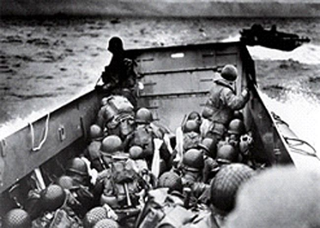 WWII Interactive website looking at the science and technology behind the war. Has pictures, interviews, quiz, etc. available. Good for students to use to learn more about WWII.