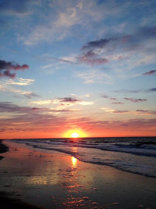 Hilton Head Island, South Carolina is one of the best vacation destinations in the US!