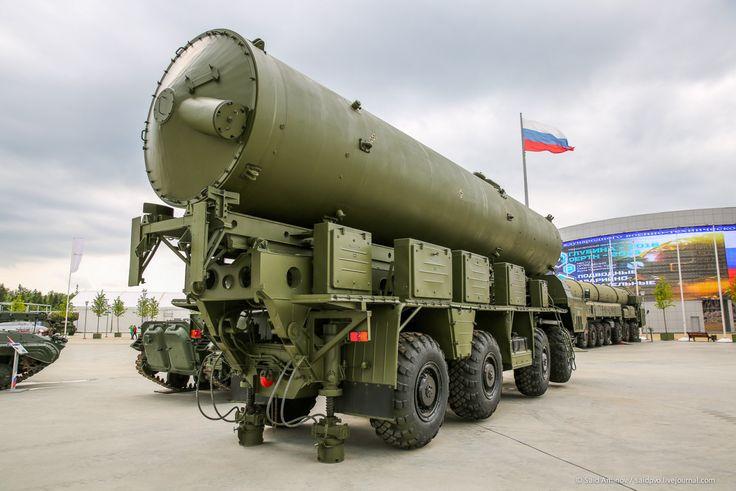 A-135 anti-ballistic missile system - Rocketumblr