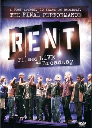 RENT    broadway shows - Bing Images