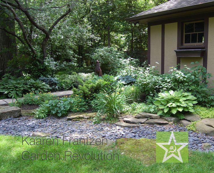 Backyard Water Garden Ideas