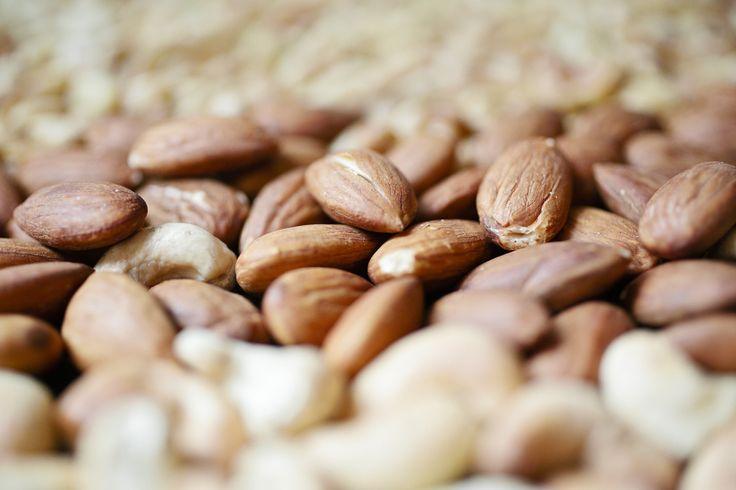 Almond Goodness