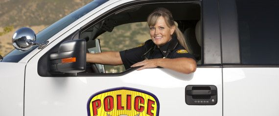 What It's Like to Be a Female Cop --- this is a good read for all my sisters out there in blue!