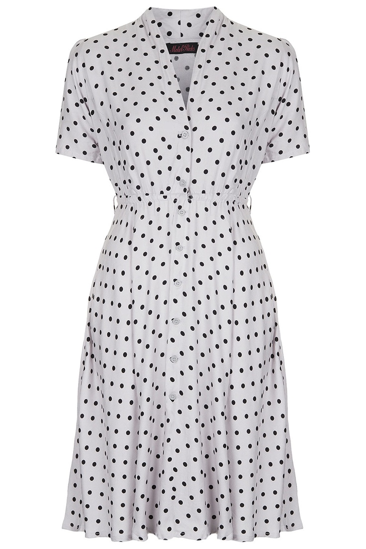 Topshop Bree Dress by Motel      Price: £48.00