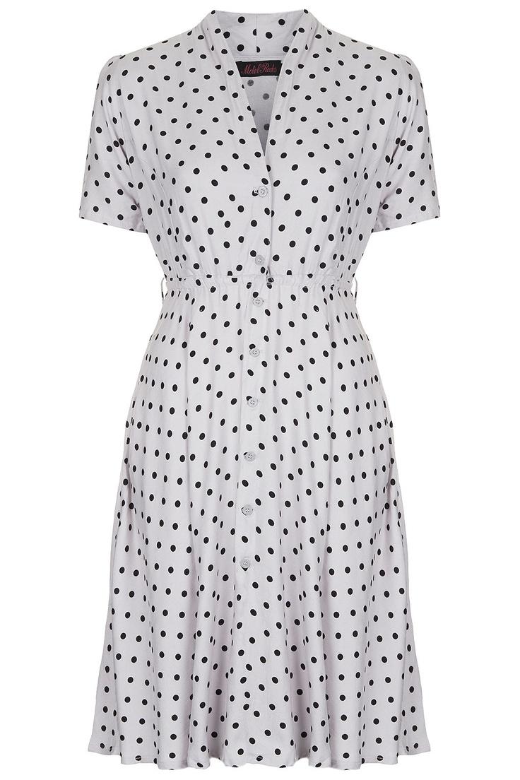 Topshop Bree Dress by Motel      Price: £48.00