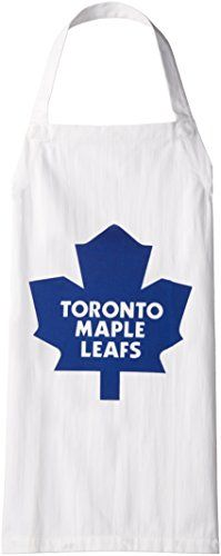 Maple Leafs Apron