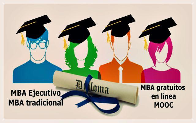 Performance Forex: MBA Ejecutivo y MBA tradicional y cursos de MBA gr...