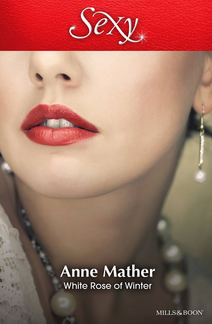 Mills & Boon : White Rose Of Winter - Kindle edition by Anne Mather. Contemporary Romance Kindle eBooks @ Amazon.com.