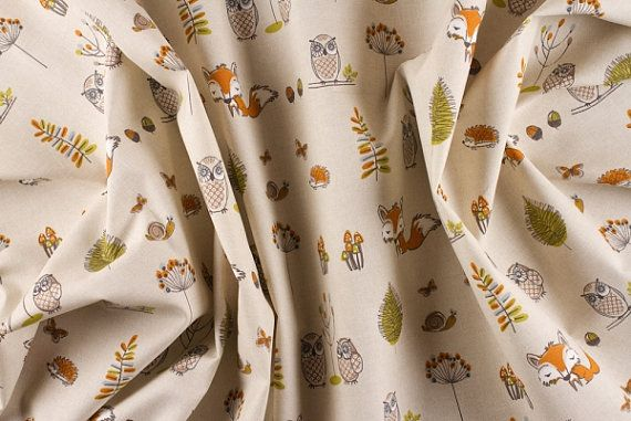 1000 Ideas About Woodland Creatures Nursery On Pinterest