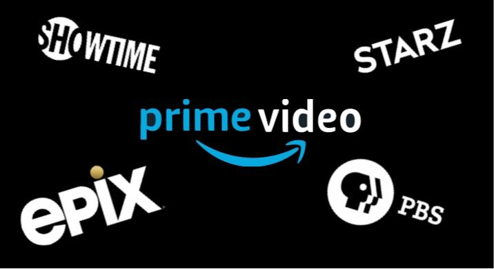 Deal Alert Get 50 Off Amazon Channels Including Showtime Starz Epix Noggin Pbs Kids More Pbs Kids Starz Showtime