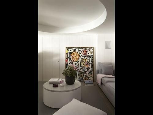 Radical Terrace — Iain Halliday-Designed Renovation on Mona Vale Bluff Wants $3.5m+