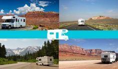 Partez en Road trip aux USA avec notre nouveau comparateur de camping-cars !  Tous les plus beaux paysages d'Amerique à portée de volant grâce à nos meilleurs conseils et astuces ! #nouveau #roadtrip #campingcar