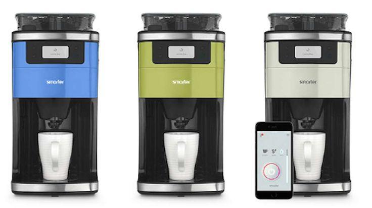 Eccovi due proposte di caffettiere smart presenti nel portale online Amazon  #follower #daynews - https://www.keyforweb.it/caffettiere-smart-presenti-nel-portale-amazon/