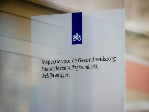 Alarm over Tilburgse instelling voor dementen