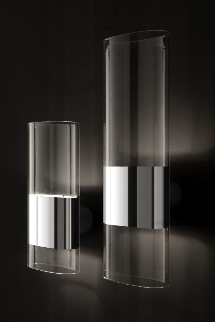 Line wall light | Francesco Rota for Oluce