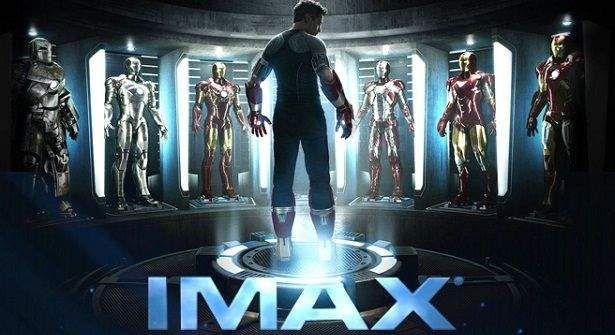 Homem de Ferro 3terá um lançamento especial em IMAX 3D, chegando aos cinemas norte-americanos uma semana antes do previsto, no dia 25 de abril. A terceira parte das aventuras do personagem interpretado por Robert Downey Jr. seguirá os passos deThor, Homem de Ferro 2 e Os Vingadores, que também passaram por uma remasterização especial para …