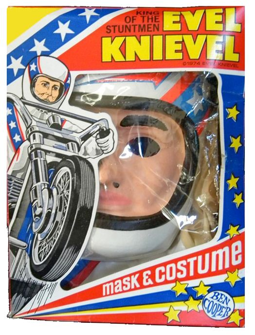 54 best evel knievel toys collectibles 1973 1977 images. Black Bedroom Furniture Sets. Home Design Ideas