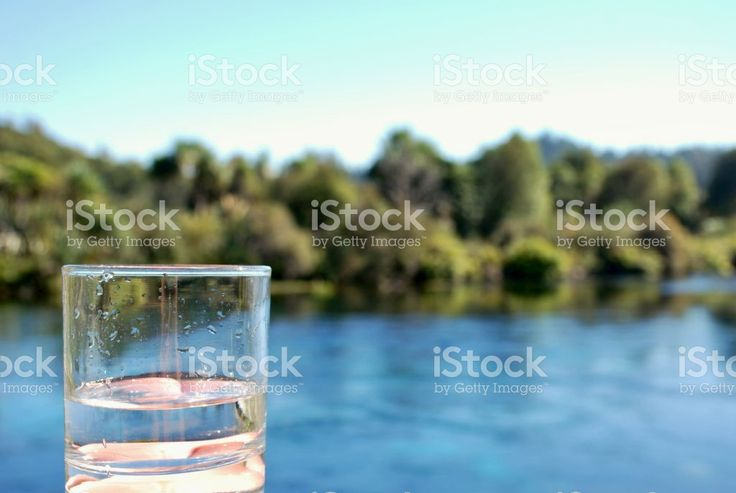 Pure Fresh Water royalty-free stock photo