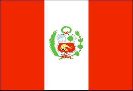 Peru Flag, Flagge, Fahne