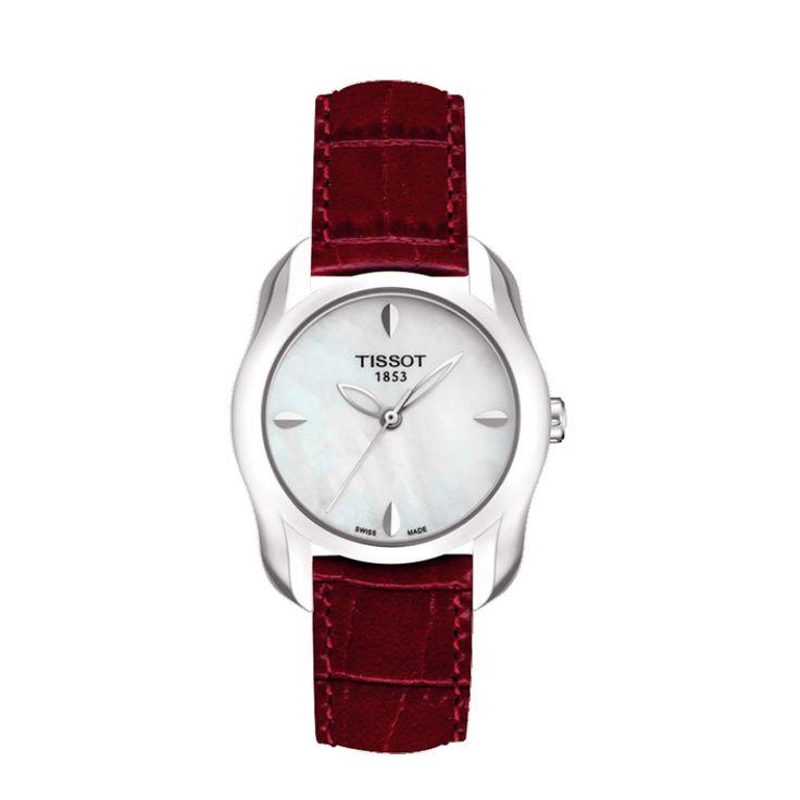 Ceas de dama Tissot T-WAVE T023.210.16.111.01. Reducere 21%.  Producator: Tissot