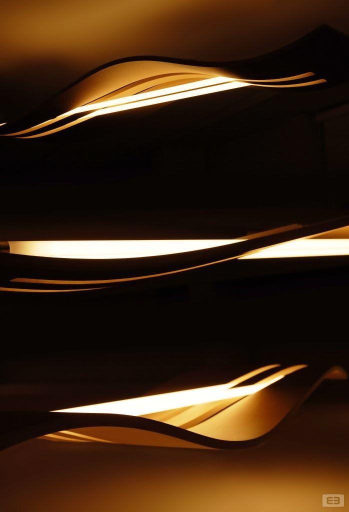 Wave | verlichting