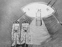 """Uno de los relatos más extraños de un supuesto aterrizaje ovni ocurrió en Vorónezh, Rusia. Este caso fue reportado en los Estados Unidos por el periódico, """"St. Louis Dispatch"""" el 11 de octubre de 1989, pero su origen fue el periódico ruso TASS. El informe relata las aventuras de varios niños pequeños que afirmaron haber visto unos extraterrestres de tres ojos con una escolta de robot. Los extraterrestres fueron dichos ser aproximadamente tres metros de alto. La nave, según los testigos…"""