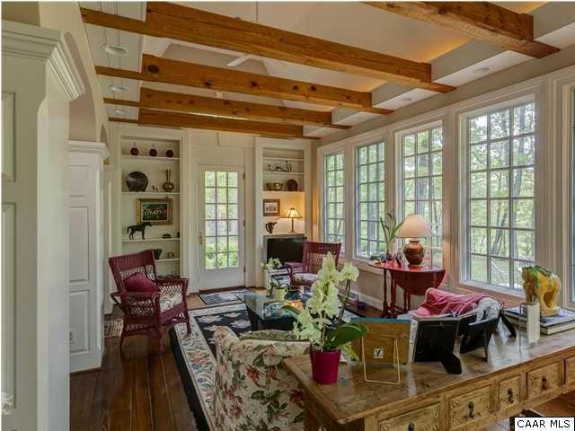 1000 ideas about sunrooms on pinterest lindal cedar for Cedar sunroom