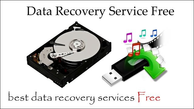 How To Get Files Of A Broken Hard Drive