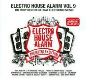 Electro House Alarm, Vol. 9 [CD]