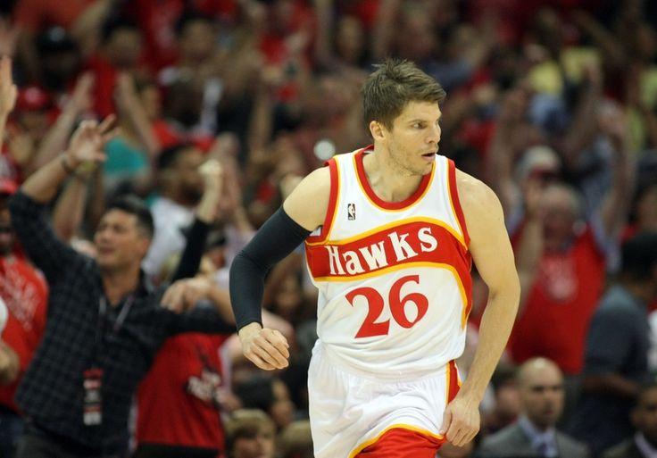 Atlanta Hawks | Kyle Korver