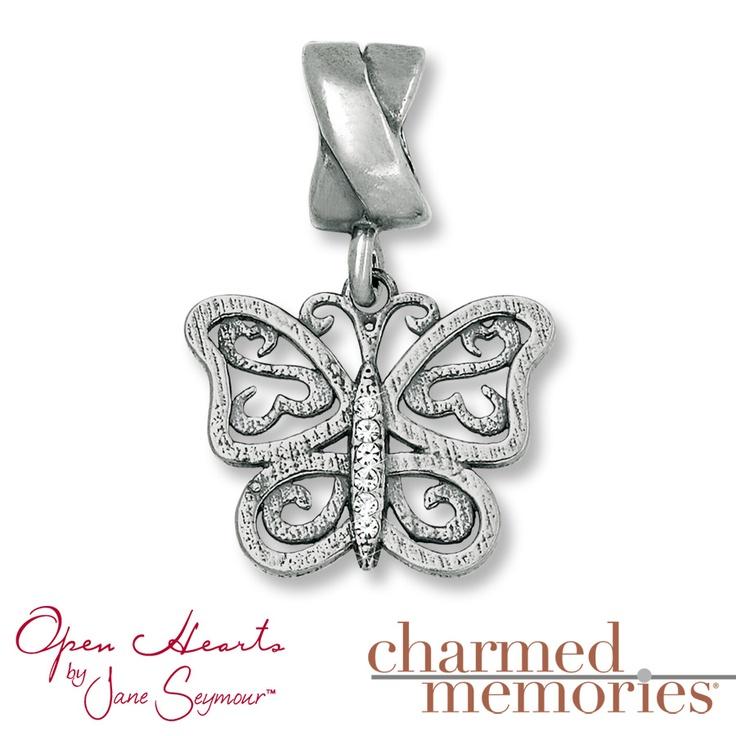 Kay Jewelers Charmed Memories Beads