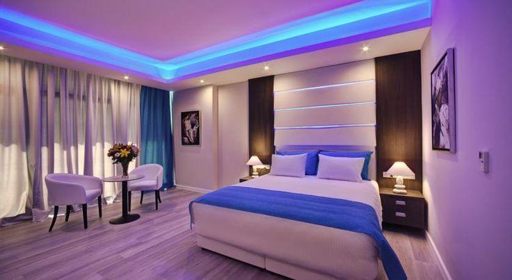 €63,75 Το The Josephine Boutique Hotel βρίσκεται στη Λάρνακα, 300μ. μακριά από την Εκκλησία του Αγίου Λαζάρου και διαθέτει δωρεάν Wi-Fi.