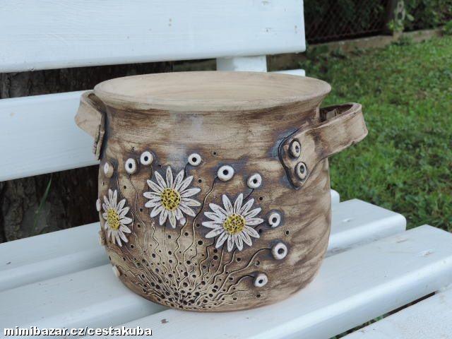 Keramika pro váš domov